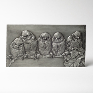 jack-gibson-fine-art-tile-wildlife-birds-baby-robins-1