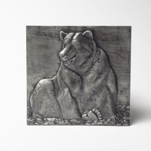 jack-gibson-fine-art-tile-wildlife-grizzly-3